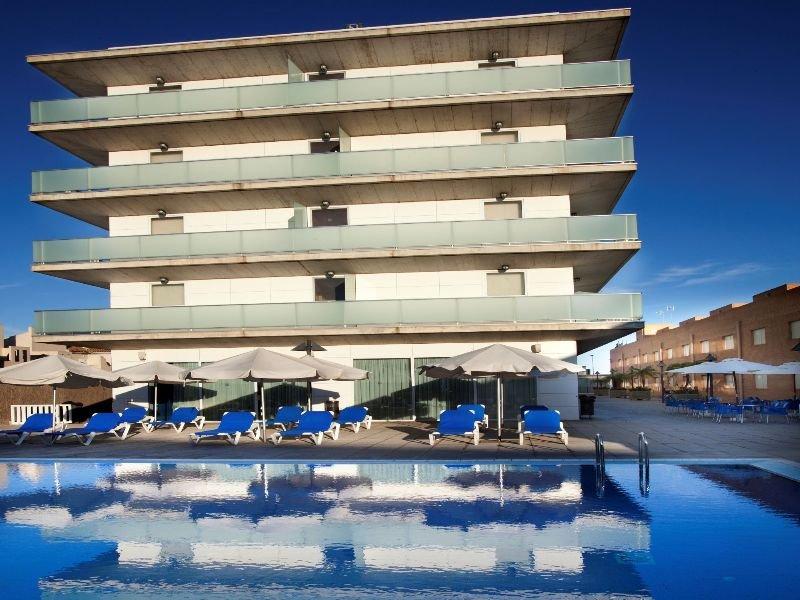 Lodomar Spa Apartamentos