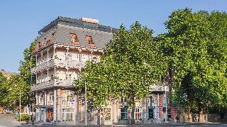 Riverside Hotel, Mari Brosse Street Turn,n/a