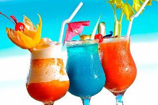 Estacio Uno Boracay Lifestyle Resort - Bar