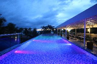 Estacio Uno Boracay Lifestyle Resort - Pool