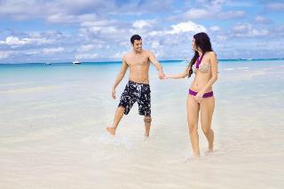 Estacio Uno Boracay Lifestyle Resort - Strand