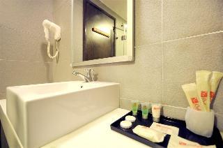 Celyn City Hotel - Zimmer