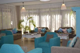 Tasiana Star Hotel Apts, Profitis Elias,37