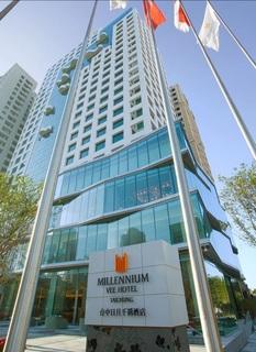 Millennium Vee Hotel…, No.77 Shizheng Road,77