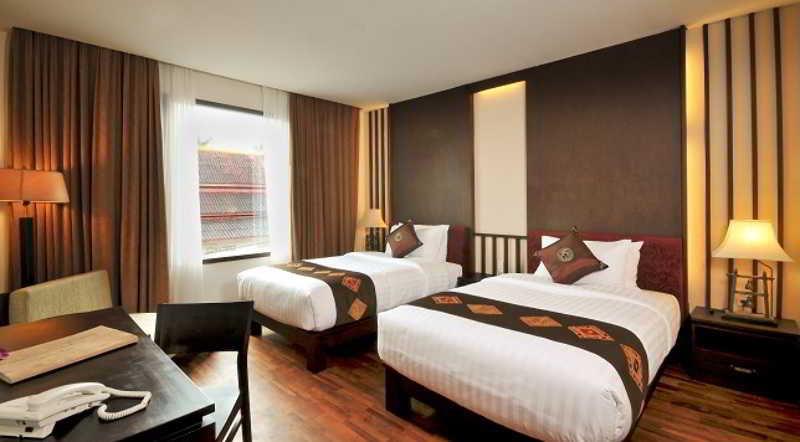 Salana Bouqitue Hotel - Zimmer