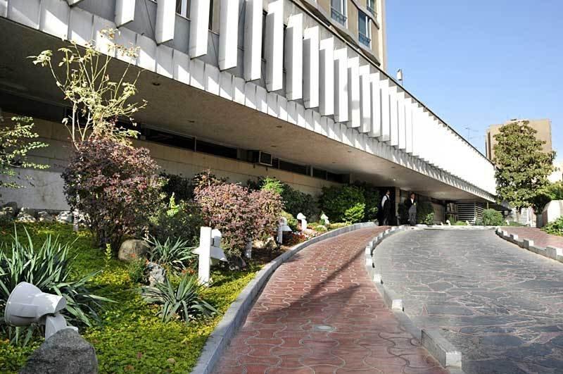 Homa Tehran, No. 51, Shahid Khodami St.,…