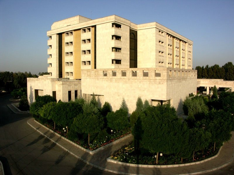 Pardisan Hotel Mashhad, Near Seda Sima Park, Shahid…