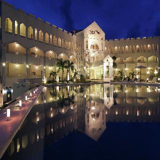 Boracay Grand Vista Resort and Spa - Generell