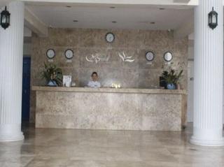 Boracay Grand Vista Resort and Spa - Diele