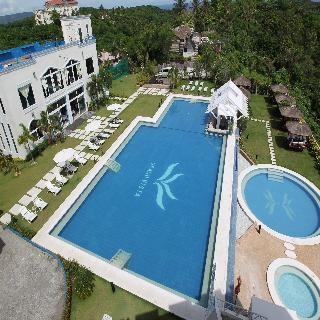 Boracay Grand Vista Resort and Spa - Pool