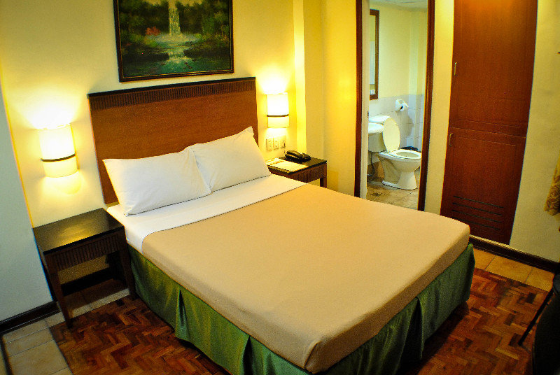 Fersal Hotel Annapolis - Generell