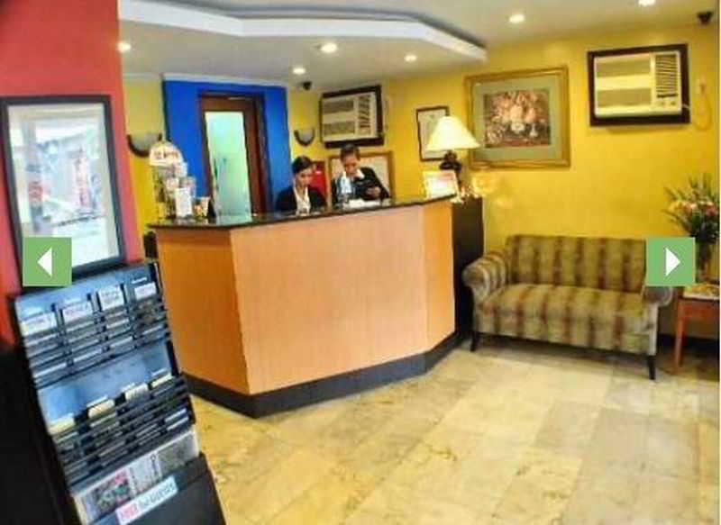 Fersal Hotel Annapolis - Diele
