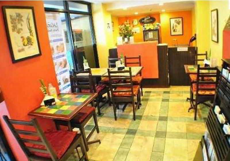 Fersal Hotel Annapolis - Restaurant