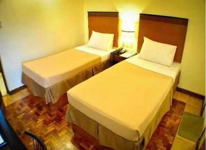 Fersal Hotel Annapolis - Zimmer