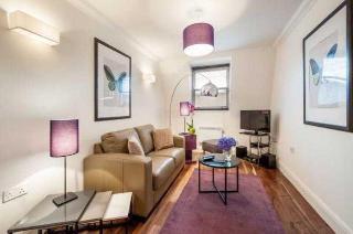 The Apartments Marylebone, Chiltern Street,67