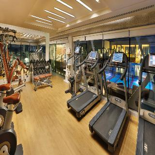 Four Points by Sheraton Doha - Sport