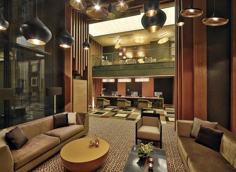 Four Points by Sheraton Doha - Diele