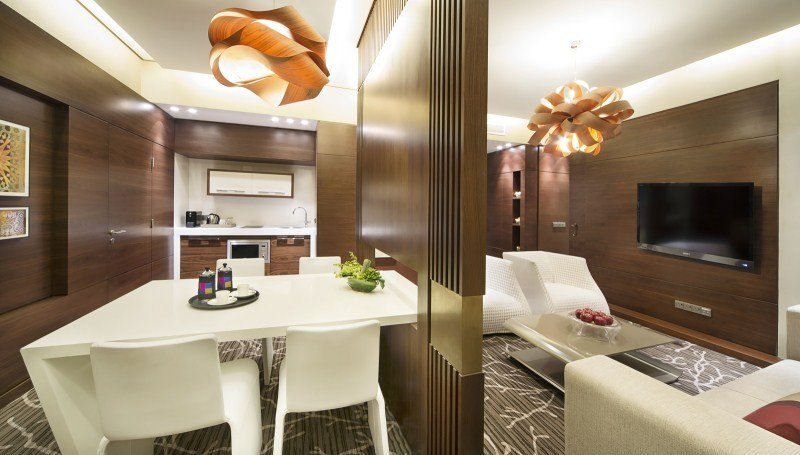 Four Points by Sheraton Doha - Zimmer