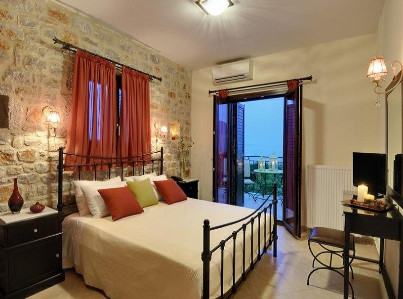 Hotel Residence Dahù
