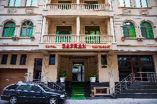 Safran Hotel - Generell