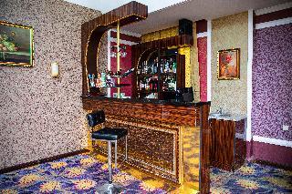 Safran Hotel - Bar