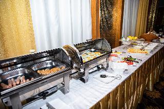 Safran Hotel - Restaurant