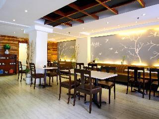 Fersal Hotel Bel-Air - Restaurant
