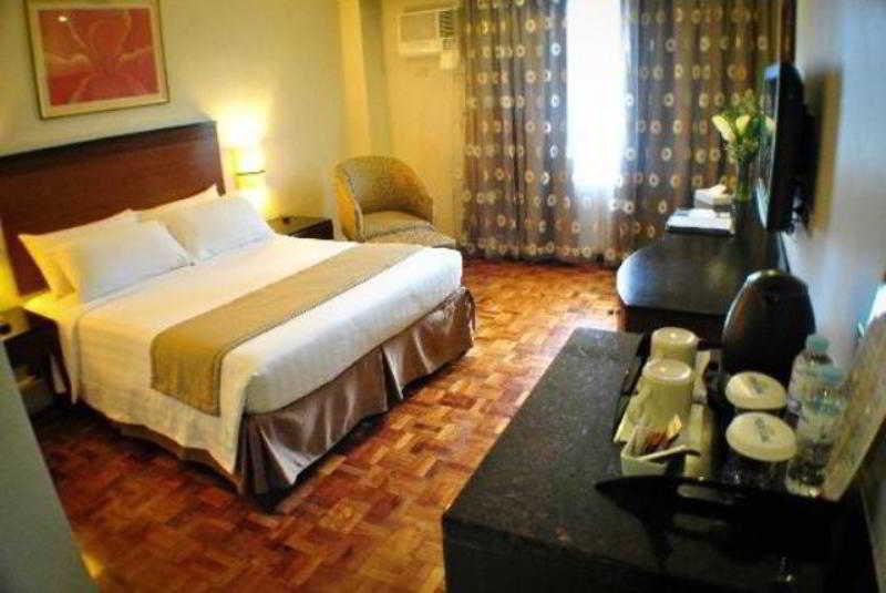 Fersal Hotel Bel-Air - Zimmer
