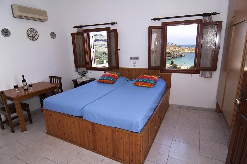 Sterne Hotels In Lindos