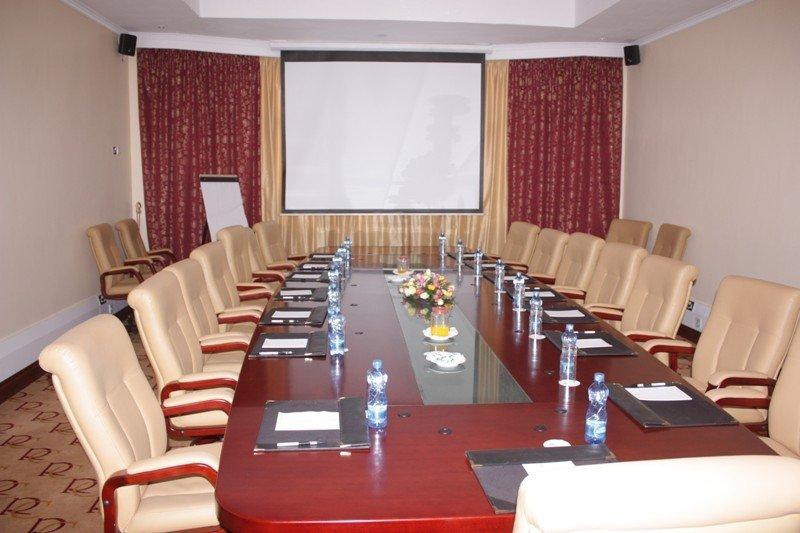 Boma Inn - Konferenz