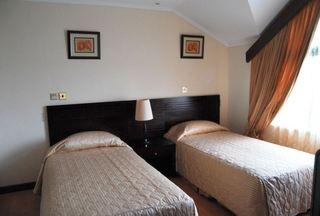 Boma Inn - Zimmer