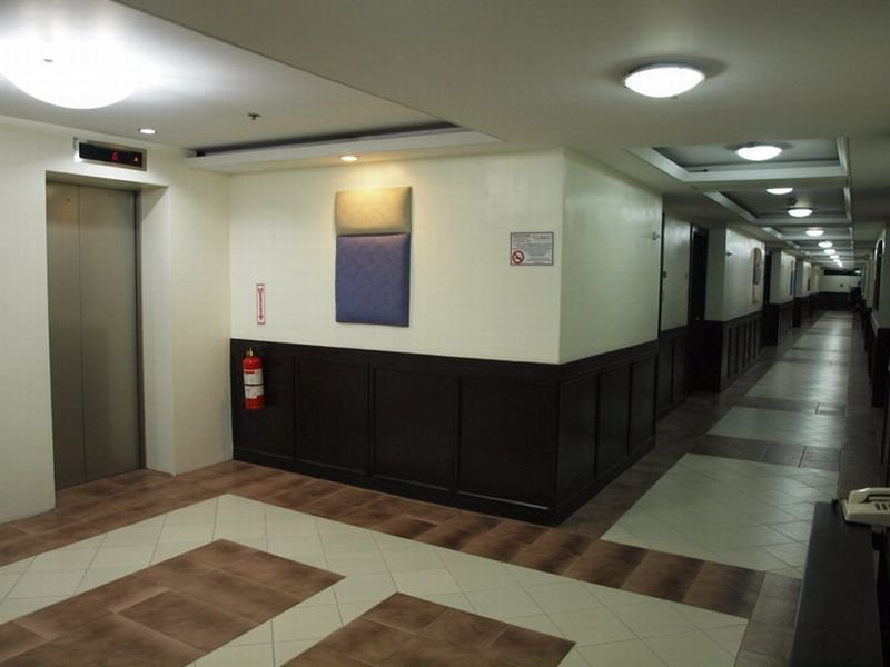 New Horizon Hotel Manila - Generell