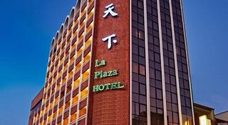 La Plaza Hotel, 202 Cheng Gong Rd., Tainan…