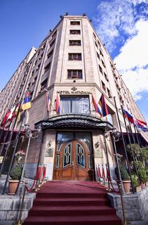National Hotel - Generell