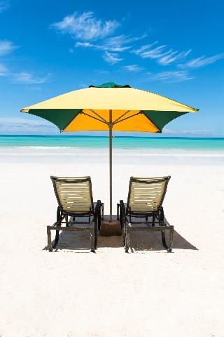 Acajou Beach Resort, Cote D'or,