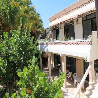 Villa Kiin, Calle Zazil Ha Num 129, Mz.…