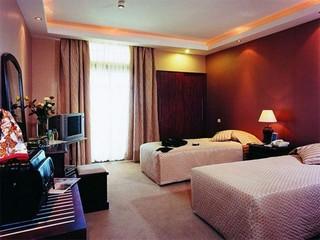 Kowsar Isfahan Hotel, Mellat St, Siosepol, Isfahan,
