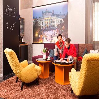 Hotel Capricorno - Diele
