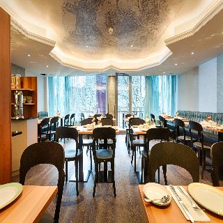 Hotel Capricorno - Restaurant