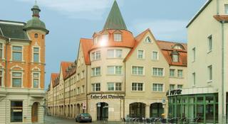 Luther - Hotel Wittenberg