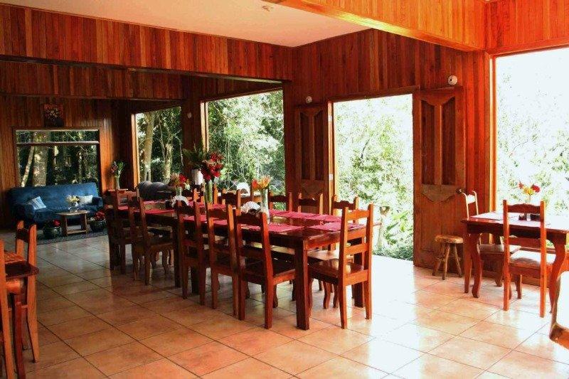 Cala Lodge, Santa Elena,