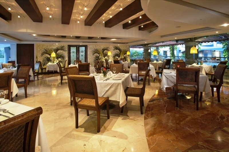Country Internacional - Restaurant