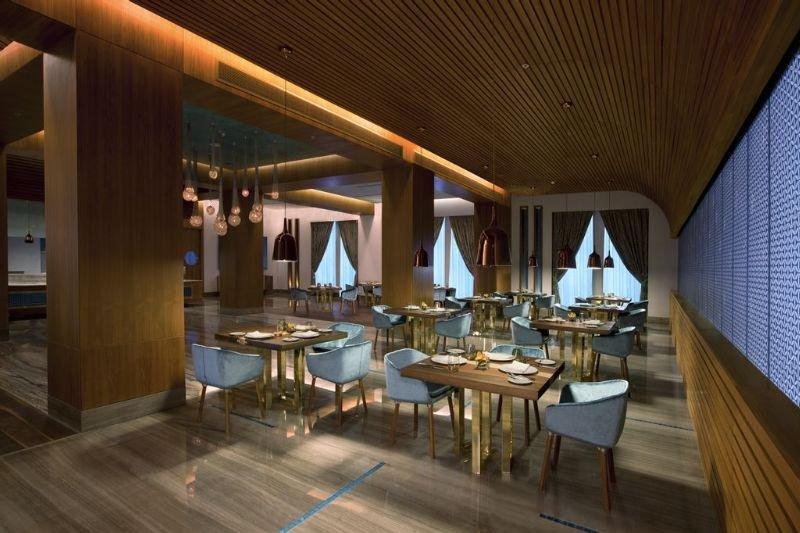 Al Jasra Boutique - Restaurant