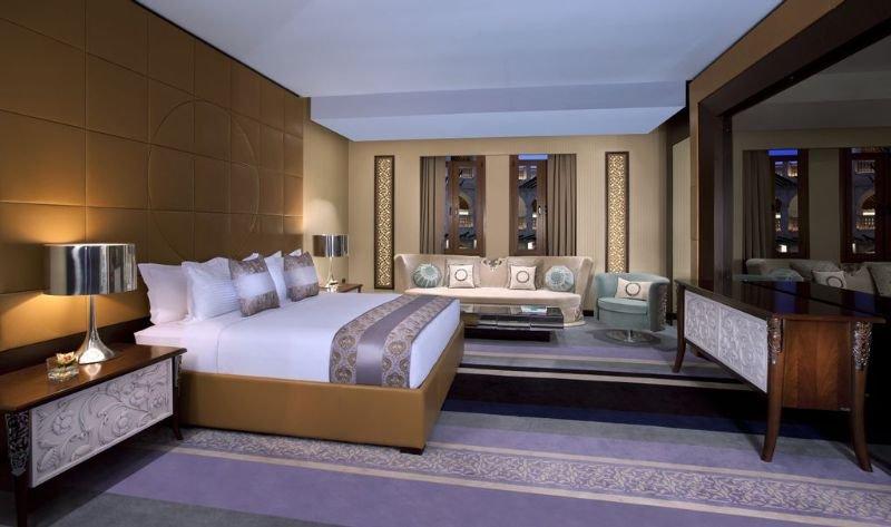 Al Jasra Boutique - Zimmer