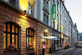 Ibis Styles Luzern City, Friedenstrasse,8