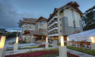 Azalea Residences Baguio - Generell