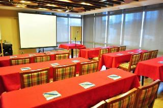 Azalea Residences Baguio - Konferenz