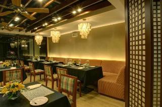Azalea Residences Baguio - Restaurant