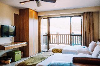Azalea Residences Baguio - Zimmer