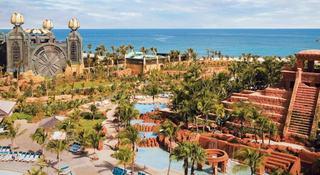 Atlantis Harborside Resort - Generell